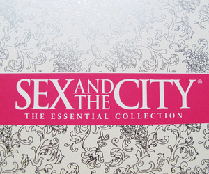 sex & the city