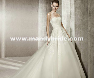pronovias jennifer