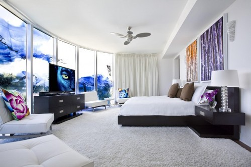 Modern-art-painting-elegant-bedroom-interior-610x406_large
