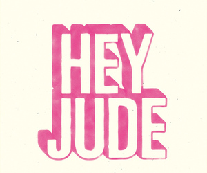 hey jude