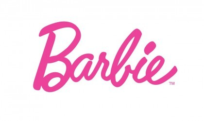Large Barbie Logo http://weheartit.com/entry/33376632