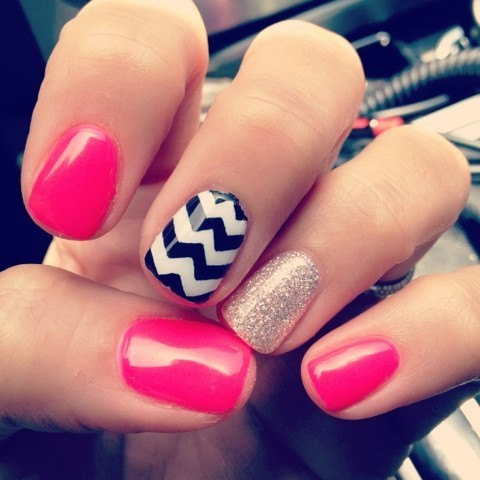 Get Inspired By These Beautiful Nails photo 8