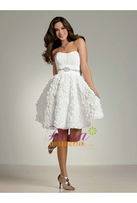 Flirty Wedding Dresses Photo Album - Best easter gift ever