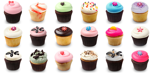 DC Cupcakes | Cupcake Obsessions | Pinterest | So, Creative and ...