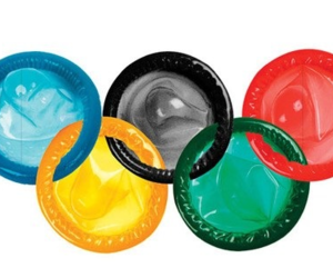 condom