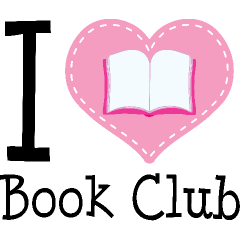 I Heart Book Club Women's Clothes | Book Lover T-shirts and Librarian Gifts