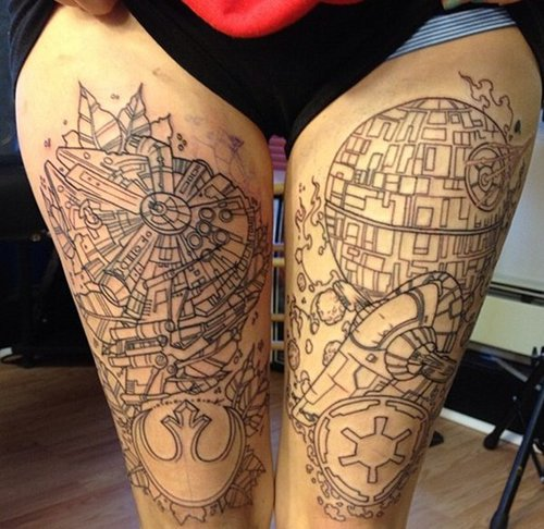 Star-wars-death-star-falcon-tattoo_large