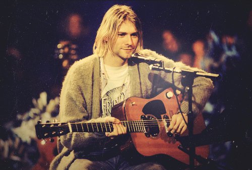 NIRVANA on we heart it / visual bookmark #29529416