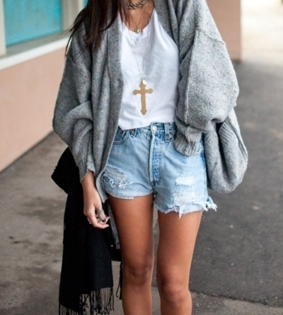 Cardigan-cross-denim-denim-shorts-fashion-favim_large