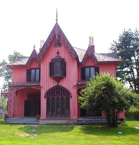 gothic victorian style houses pictures 2 | Amri Home Design ...