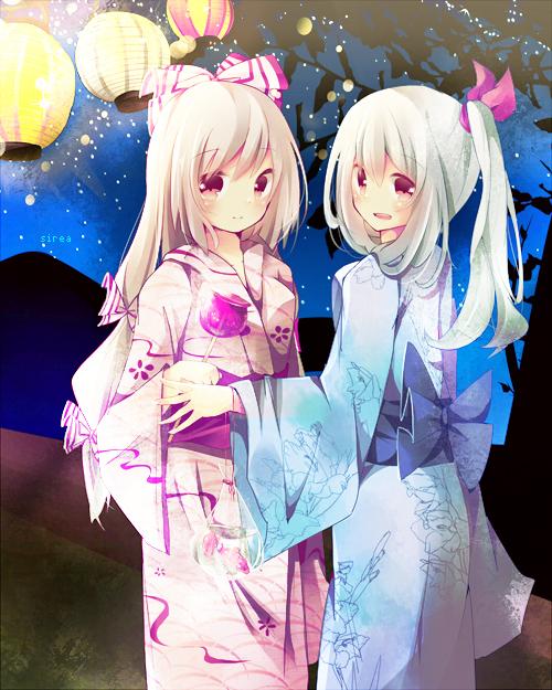 [...*Misaki y Valentinne*...] Tumblr_m83az7Pp3J1rwetfzo1_500_large