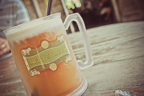 butterbeer | Tumblr