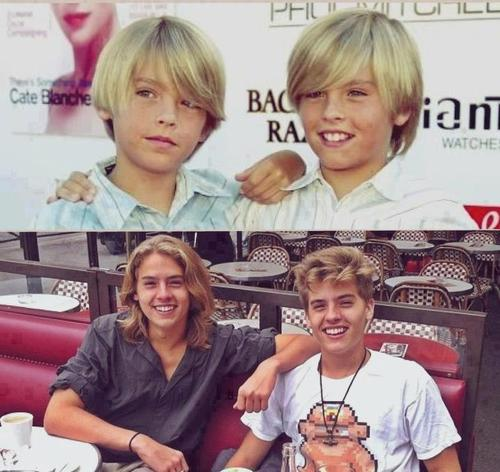 Cole Sprouse Suite Life of Zack and Cody