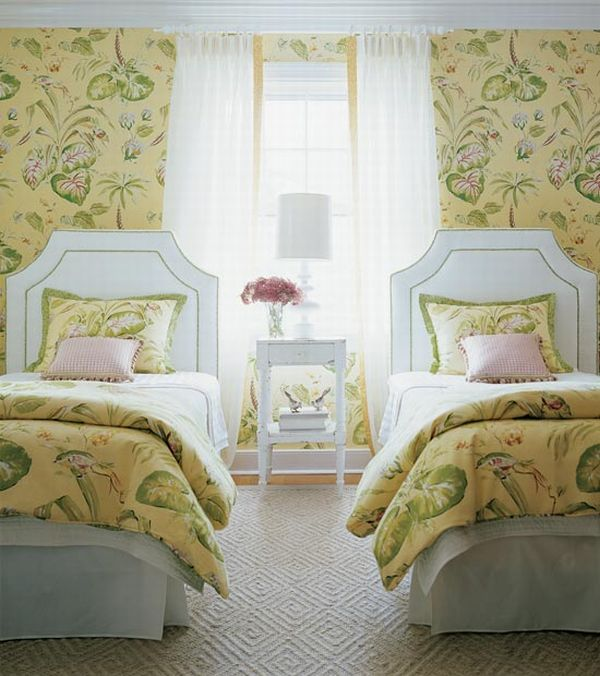 French Country Style Bedroom Part - 17: We Heart It