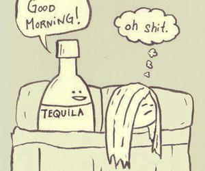 tequila