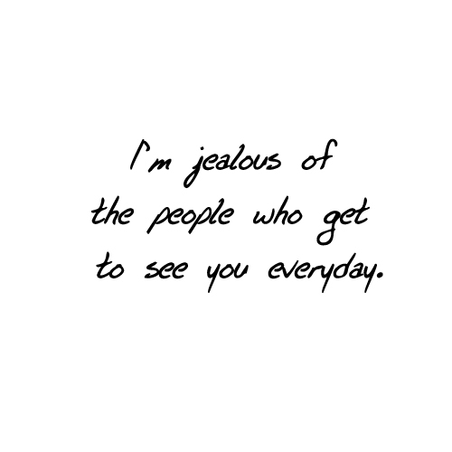 How To Make Someone Jealous Quotes: Fashion By Danielle-Arlene