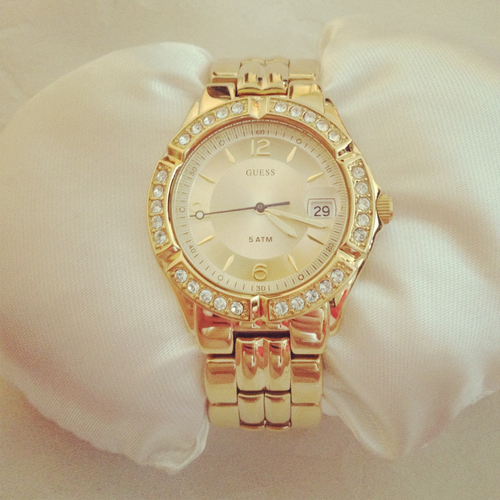 Pictures F Beautiful Ladies Watches