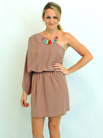 Going To California Dress - $39.00 | Daily Chic Dresses | International Shipping
