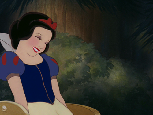 Snow White and the Seven Dwarfs 1937 by Andromachi | WHI