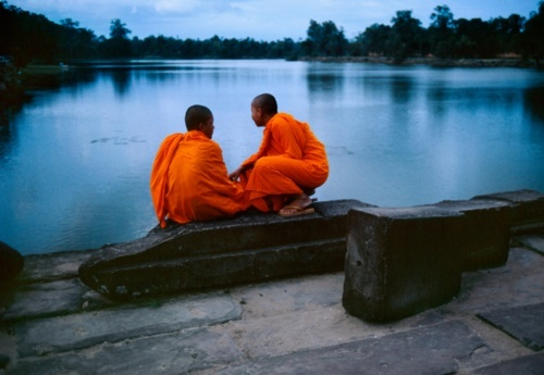 Pinterest / Search results for monks