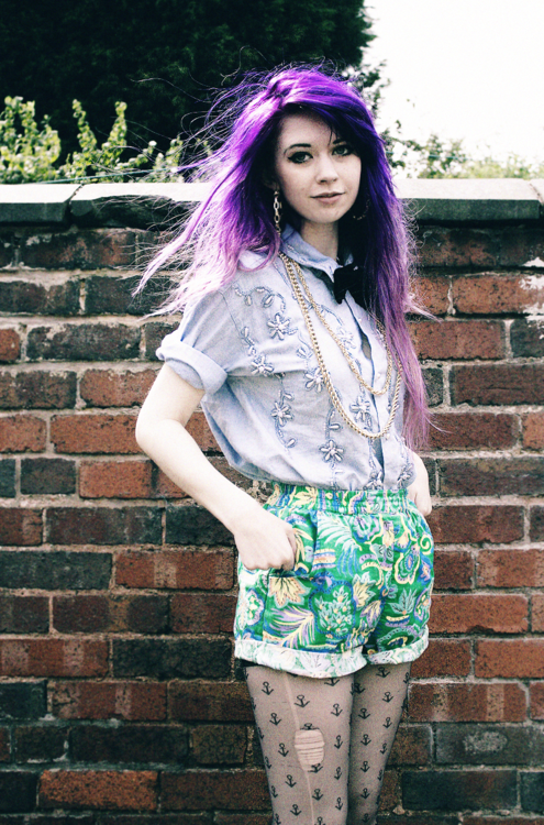 Fashion spring trends for teens