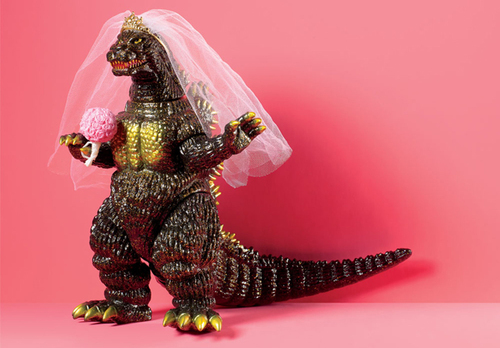 The Bridezilla Diaries: Is Being a Crazy Bride Inevitable?: Weddings: glamour.com