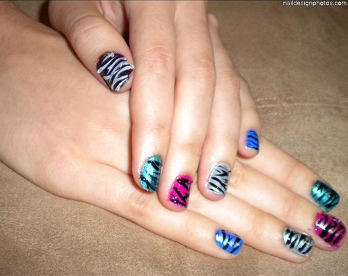 Cute-nail-designs-you-can-do-yourself-pictures-photos-video-pictures-1_large