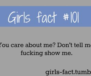 girls fact