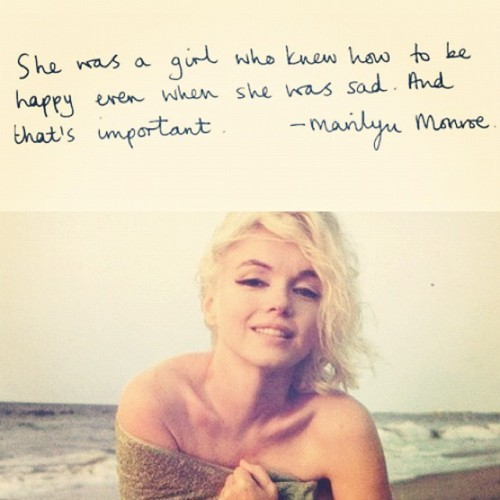 quotes sayings marilyn monroe beautiful woman about