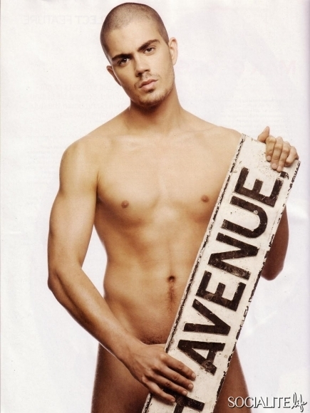 Max George's Hottest Photos | 12 | Socialite Life