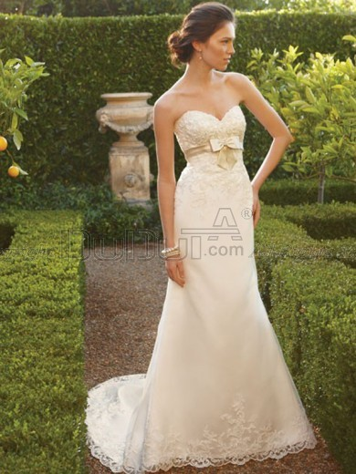 Bridal Gowns For Outdoor Weddings : Wedding decoration october outdoor dresses