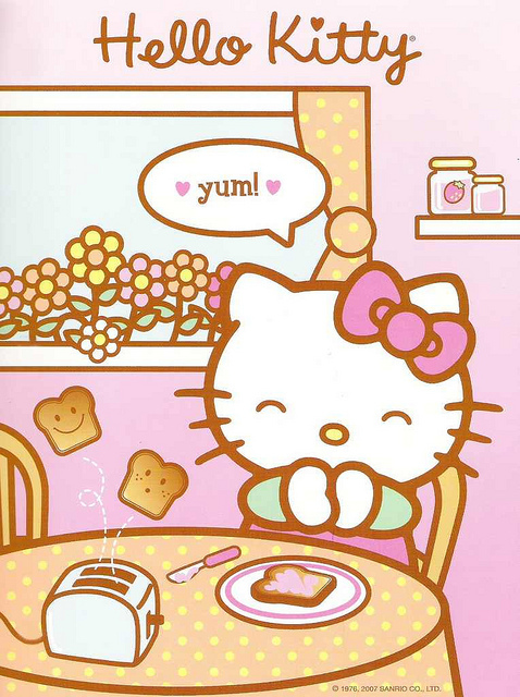 hello kitty | Flickr - Photo Sharing!
