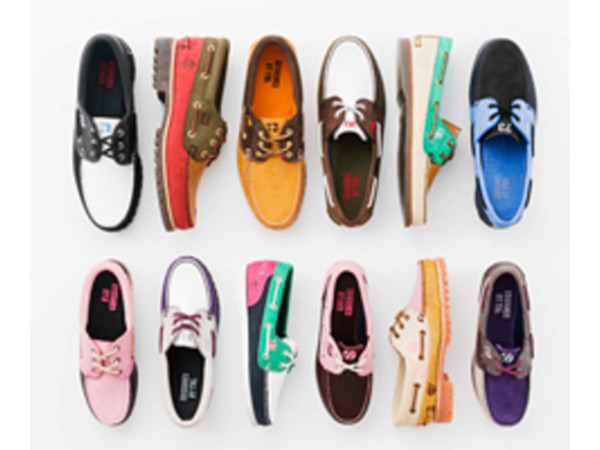 design your own timberland