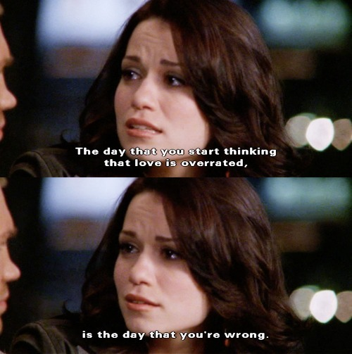 tumblr m44nygGvQF1qm0agdo1 500 large one tree hill quotes | Tumblr