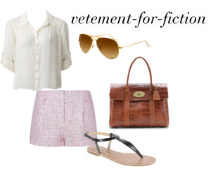outfit of my blog #5