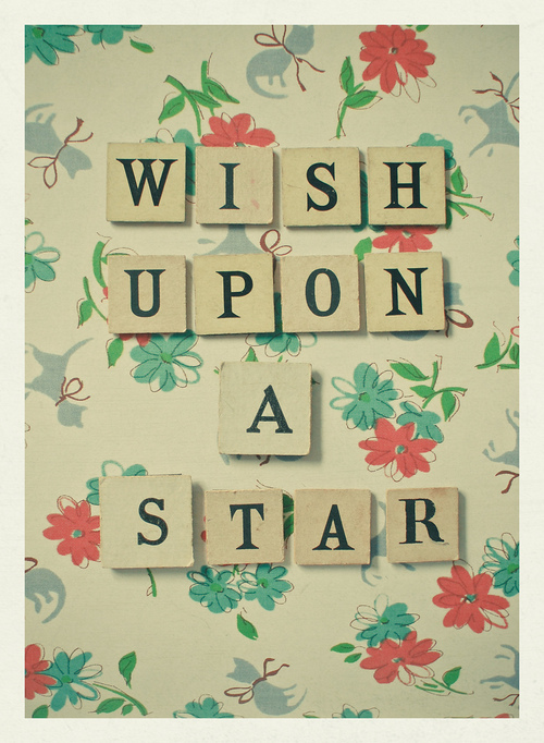 Wish Upon a Star (by _cassia_)