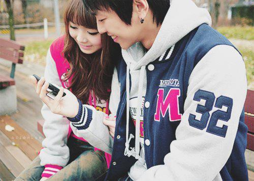 ulzzang couple | Tumblr