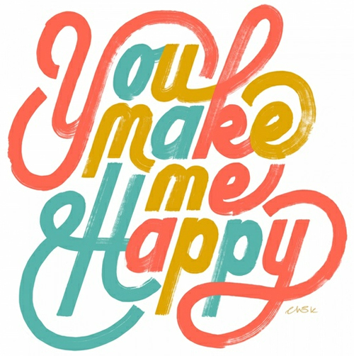You_make_me_happy_font_large