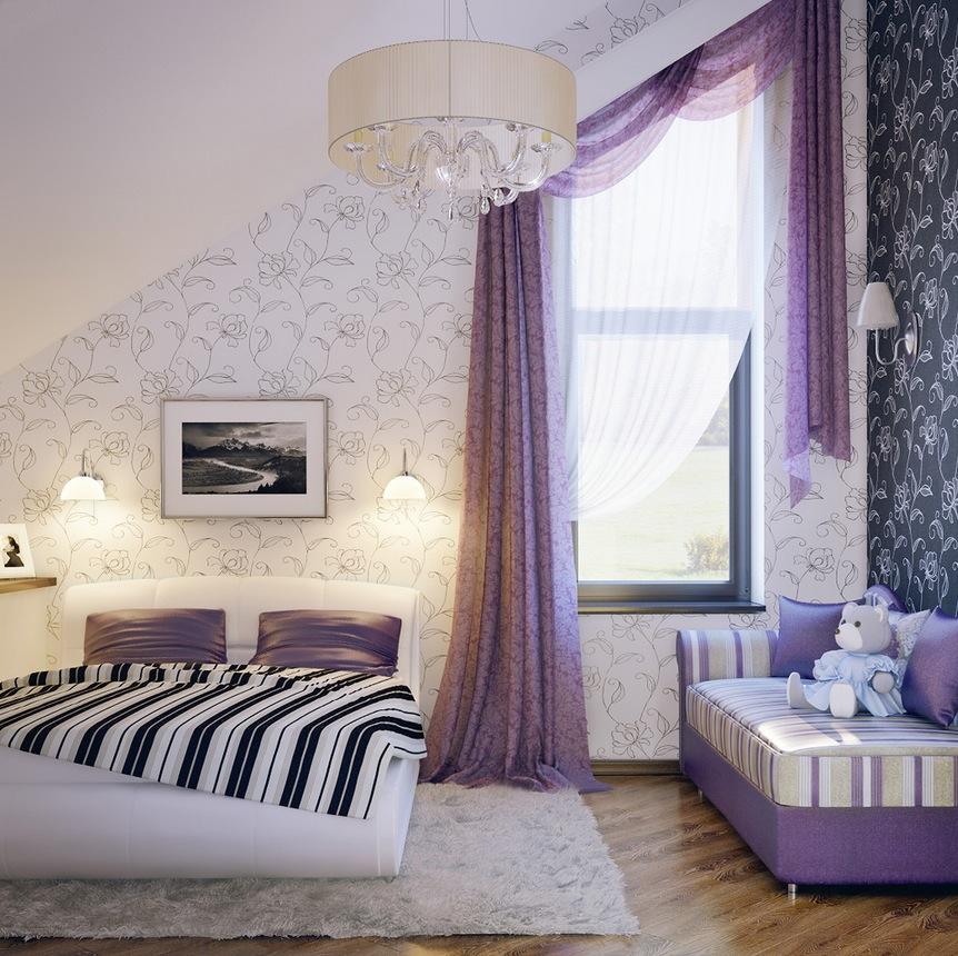 pretty girls room designs ideas: pretty girls room designs ideas 8