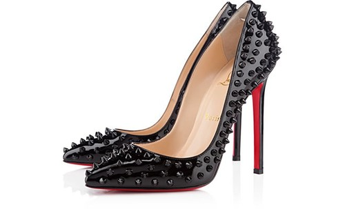 Christian Louboutin  The Fashion Bomb Blog /// All Fashion All the Time &#8211; All Urban Fashion // All the Time