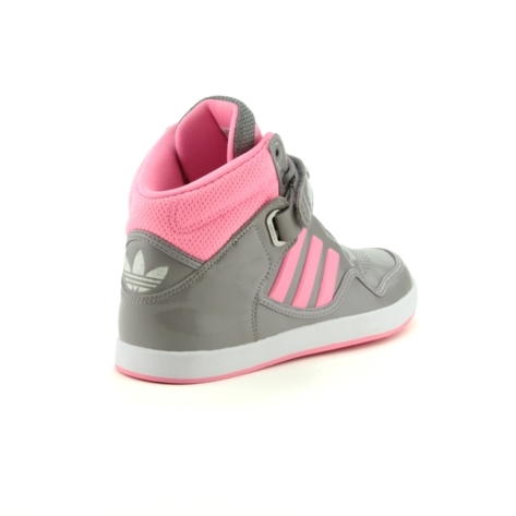 womens adidas adi rise 2 0 athletic shoe grey pink at