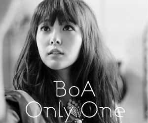 """boa """"only one"""""""