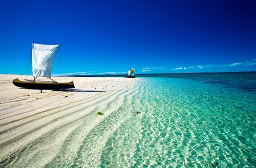 Take Me There / Madagascar, Africa