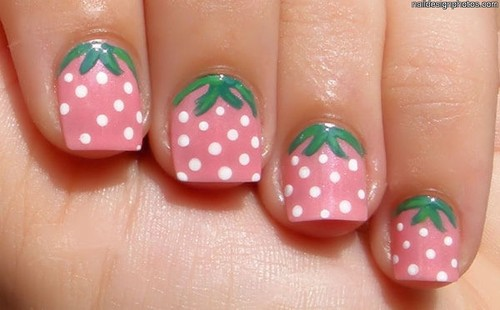 Super easy nail designs for short nails cute nail designs for super easy nail designs for short nails cool easy nail designs tumblr prinsesfo Gallery
