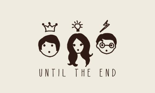 Harry Potter Until The Very End Quote Quora: Quantos Contos Vale Esse Blog?: Impressões Sobre Harry Potter