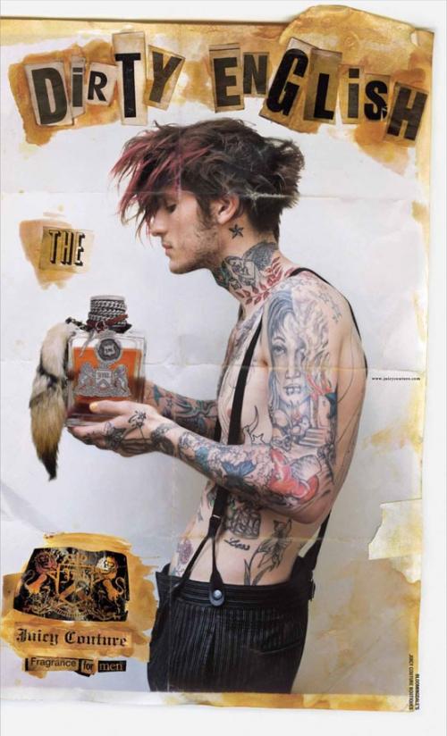 k17k: Tattoos 5..