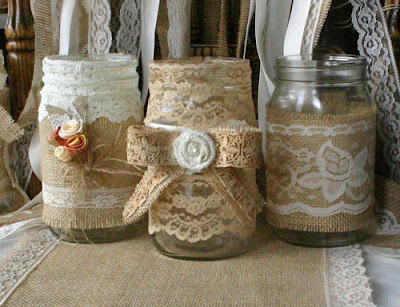 Craft Ideas Mason Jars on Mason Jar Art Diy Ideas Crafts How To Tutorials Mason Jar Love 17