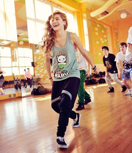 Preference #3 Dance Series: You are a hip hop... - 1D ...