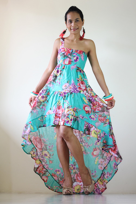 Long Maxi Summer Dresses