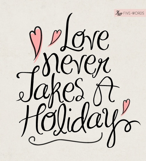 holiday quotes sayings love cute inspirational